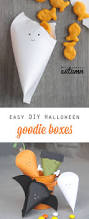 easy diy halloween character treat boxes it u0027s always autumn