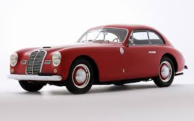 maserati a6g zagato maserati a6 1500 gt fastback 1947 wallpapers and hd images car