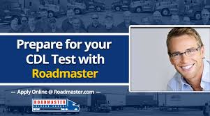 prepare for your cdl test with roadmaster roadmaster drivers