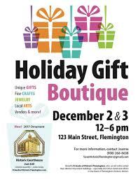 gift boutique friends of historic flemington