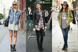 15 must have pieces for a street chic wardrobe plus 50