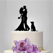 wedding cake gif 2018 personalized wedding cake topper officer and