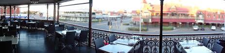 balcony bar and restaurant the palace hotel