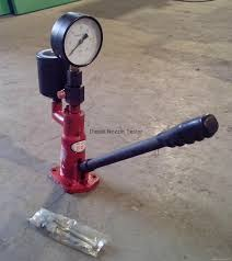 diesel injector nozzle tester china manufacturer diesel fuel