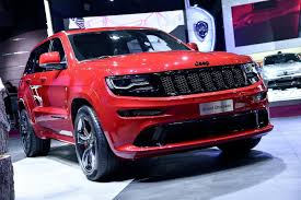 srt jeep inside jeep grand cherokee srt red vapor features noise cancellation