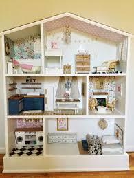 Sweet Coffee Shop France Style Diy Doll House 3d Miniature Diy Realistic Miniature Coffee Maker Dollhouse No Polymer Clay