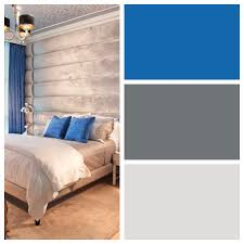 blue and grey color scheme master bedroom blue and grey color palette new house