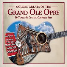 Grand Ole Opry Floor Plan Golden Greats Of The Grand Ole Opry U2013 Memory Lane