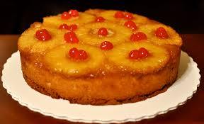 pineapple upside down cake u2013 gentile u0027s market