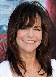 photos of sally fields hair sally field medium straight hairstyles 2013 popular haircuts