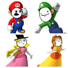 Mario Memes - super mario memes zahier s blog