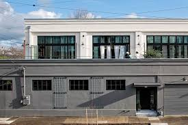 warehouse style home design energy efficient home in portland inspired by an old warehouse