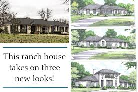 Ranch Style Home Decor Ranch Style Home Remodel Ideas Home Ideas