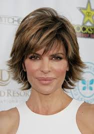 how to style lisa rinna hairstyle lisa rinna hairstyles hottest hair and makeup pinterest