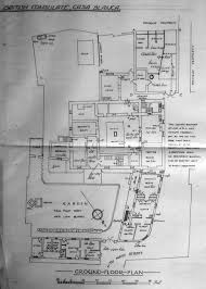 embassy floor plan moroccan consulates room for diplomacy