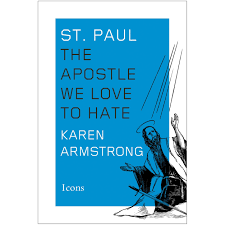 Blinded By The Light Nero St Paul The Apostle We Love To By Karen Armstrong