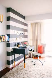 Orange And White Striped Rug Décor Diva On A Budget U2013 5 Ways To Redecorate Any Room For Cheap