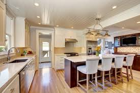 interior of kitchen renovations your personal plumber