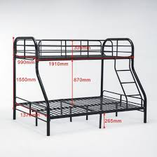 bedding knockout custom bunk beds montana rustic loft bed frames