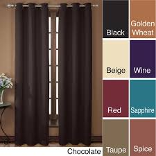 Brentwood Originals Curtains 23 Best Living Room Curtains Images On Pinterest Living Room