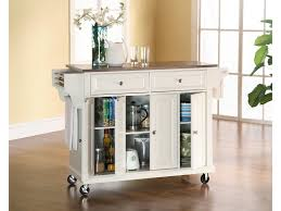 kitchen storage island cart simple dining room design with kitchen table storage cart in