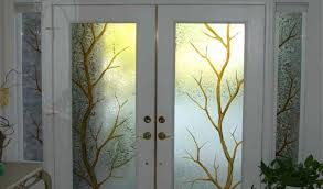 etched glass doors door wonderful entry glass door 17 best images about etched