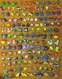 Halloween Perler Bead Templates by Diy 21 Pokemon Perler Beads Patterns For More Perler Beads Diys Go