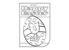happy easter 2014 pictures colour draw print coloring pages
