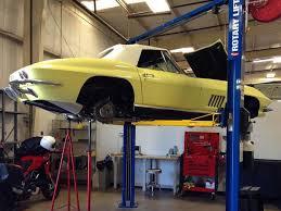 corvette restoration shops 1967 corvette restoration moorespeed