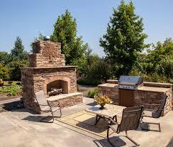 cuisine de jardin en cuisine d été ouverte ou couverte 21 ères de l aménager