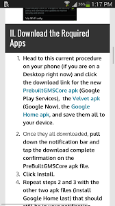 velvet apk how to install the new home launcher on most android devices