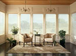 reasons we love hunter douglas silhouette shades