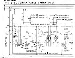 fc3s wiring diagram fc3s wiring diagrams collection