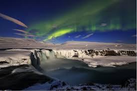 Iceland Winter Circumnavigation Via Snaefellsness Feb 2016