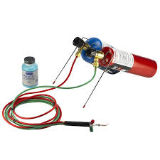 Jewelry Making Tools List - smith little torch propane and oxygen set for disposable tanks