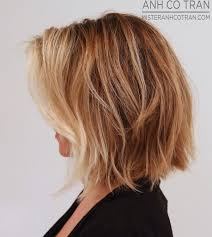 vies of side and back of wavy bob hairstyles most popular bob haircuts styles popular haircuts