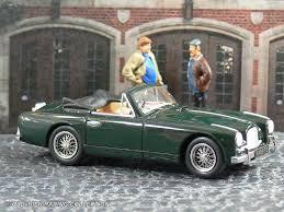 aston martin old irish racing model collection