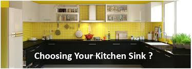 Choosing Your Kitchen Sink Krish Group Property In Bhiwadi - Choosing kitchen sink