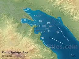 Map Of California And Mexico by Sea Level Rise Maps Spatialities
