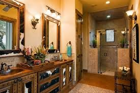 Western Bathroom Ideas Western Bathroom Choosing A Paint Color Stylish Western Home