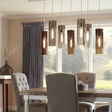 dining room table lighting fixtures glamorous best 25 dining room lighting ideas on pinterest table