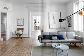interior gorgeous scandinavian design modern maisonidee home