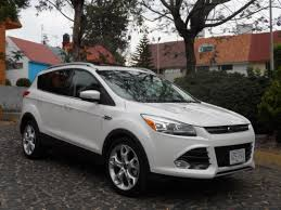 ford crossover escape 2017 ford escape spied page 2 ford inside news community
