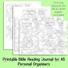 personal organiser general set up pages printable filofax