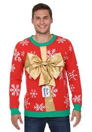 christmas present sweater jpg