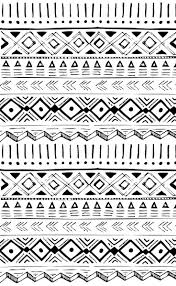 Tribal Print Wallpaper by Best 25 Tribal Patterns Ideas On Pinterest Tribal Prints