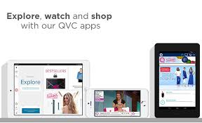 qvc apps qvcuk