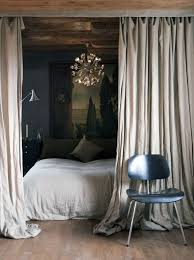 Sheer Curtains Over Bed Curtains Draping Curtains Over Bed Designs 25 Best Ideas About
