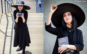 lydia deetz costume girlhero net archive tuesday finds my costume