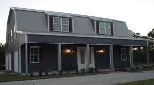 Metal Roof On Houses Pictures by Metal Homes Steel Homes Steel Buildings Diy